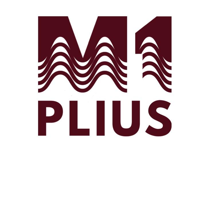M-1Plius NEW