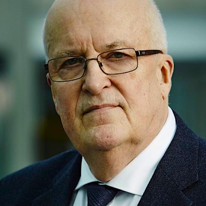 Prof. dr. ARMINAS RAGAUSKAS