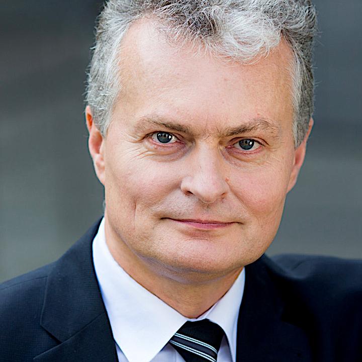 Dr. GITANAS NAUSĖDA