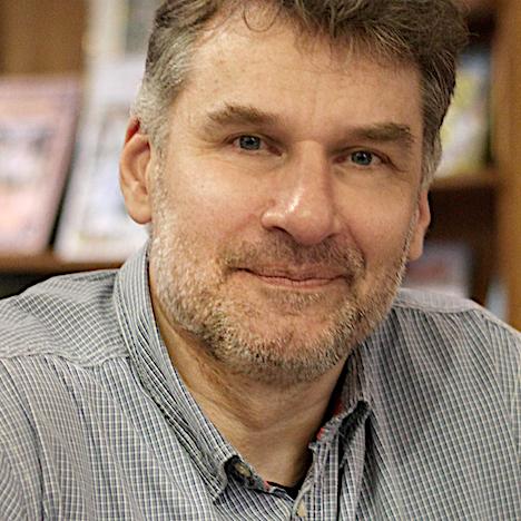 Prof. Dr. SAULIUS KETURAKIS
