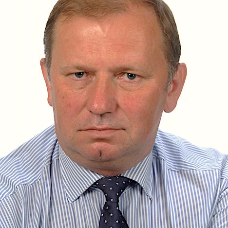 Prof. Dr. DAINIUS PŪRAS