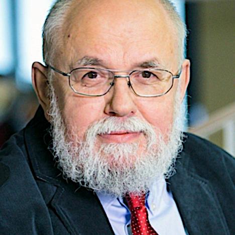 Dr. EUGENIJUS LAURINAITIS