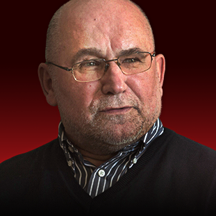 Prof. dr. RIMANTAS KOČIŪNAS