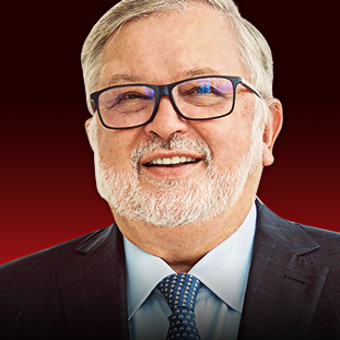 Prof. VLADAS ALGIRDAS BUMELIS