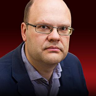 dr. ANTANAS KAIRYS